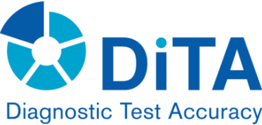 DiTA: Diagnostic Test Accuracy